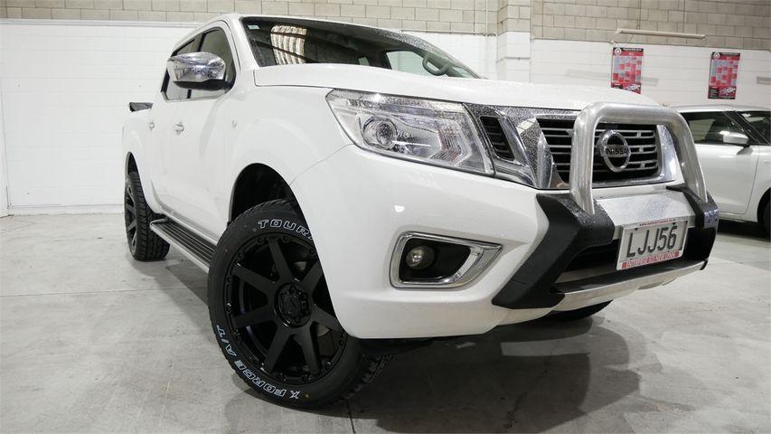 2018 Nissan Navara Enterprise New Lynn image 1