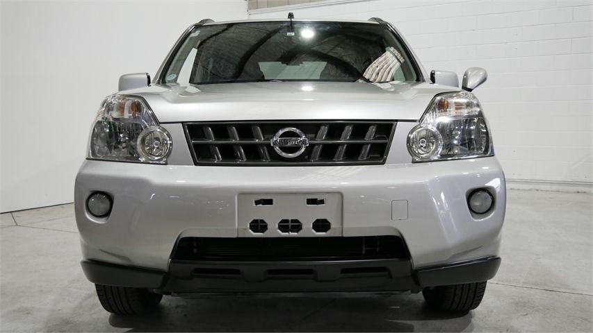 2007 Nissan X-Trail Enterprise New Lynn image 4