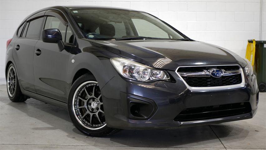 2012 Subaru Impreza Enterprise New Lynn image 1