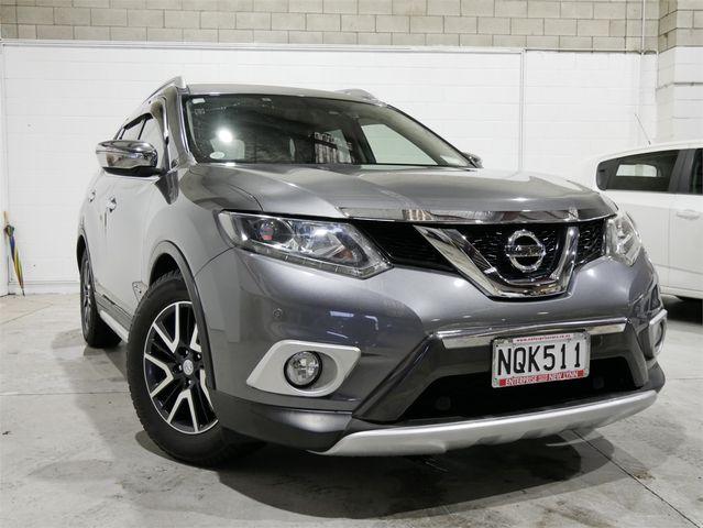 2015 Nissan X-Trail Enterprise New Lynn image 1