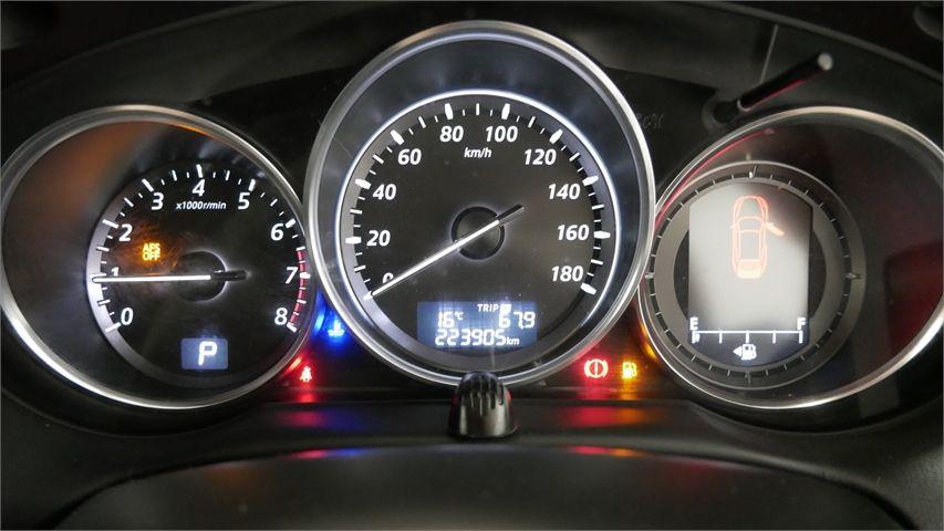 2012 Mazda CX-5 Enterprise New Lynn image 10
