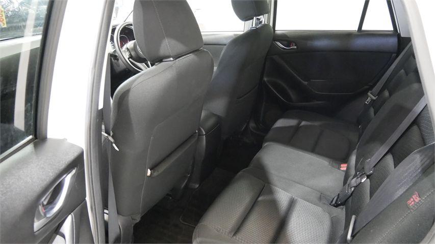 2012 Mazda CX-5 Enterprise New Lynn image 17