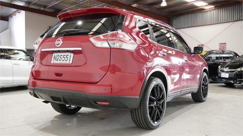 2014 Nissan X-Trail Enterprise New Lynn image 7