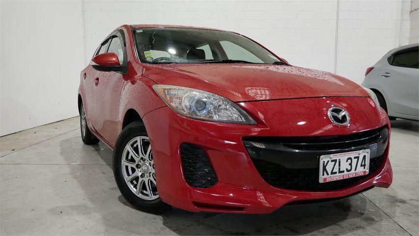 2012 Mazda Axela Enterprise New Lynn image 1