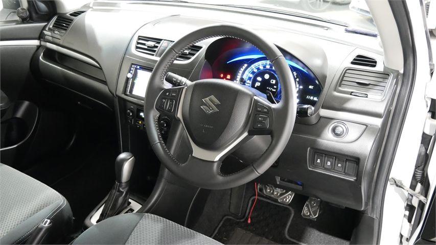 2016 Suzuki Swift Enterprise New Lynn image 9