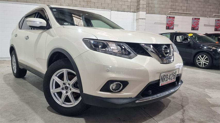 2016 Nissan X-Trail Enterprise New Lynn image 1