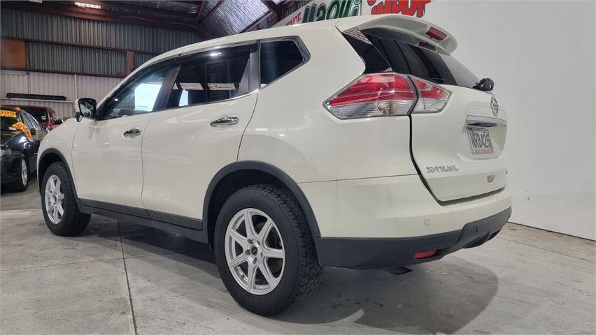 2016 Nissan X-Trail Enterprise New Lynn image 7
