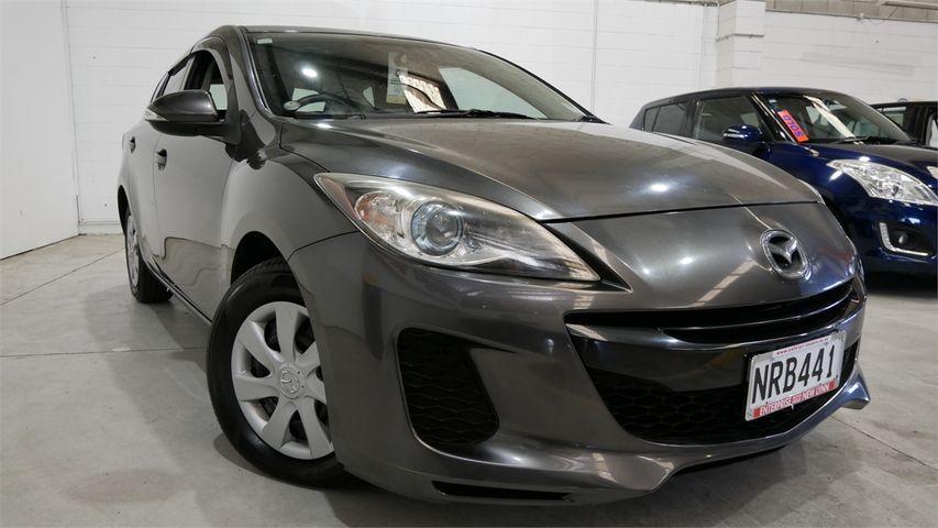 2011 Mazda Axela Enterprise New Lynn image 1
