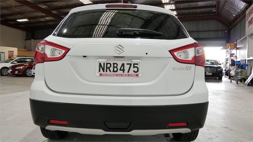 2016 Suzuki S-Cross Enterprise New Lynn image 7