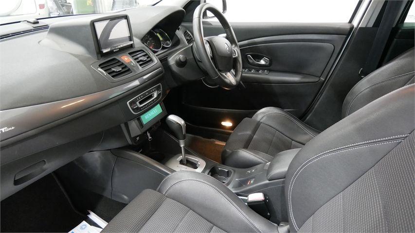2011 Renault Megane Enterprise New Lynn image 16