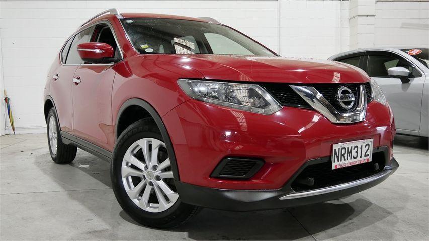2014 Nissan X-Trail Enterprise New Lynn image 1