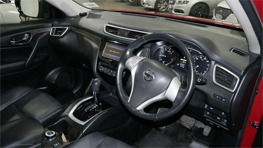 2014 Nissan X-Trail Enterprise New Lynn image 9