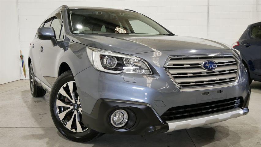 2015 Subaru Outback Enterprise New Lynn image 1