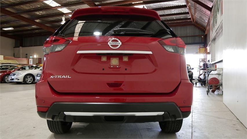 2019 Nissan X-Trail Enterprise New Lynn image 7