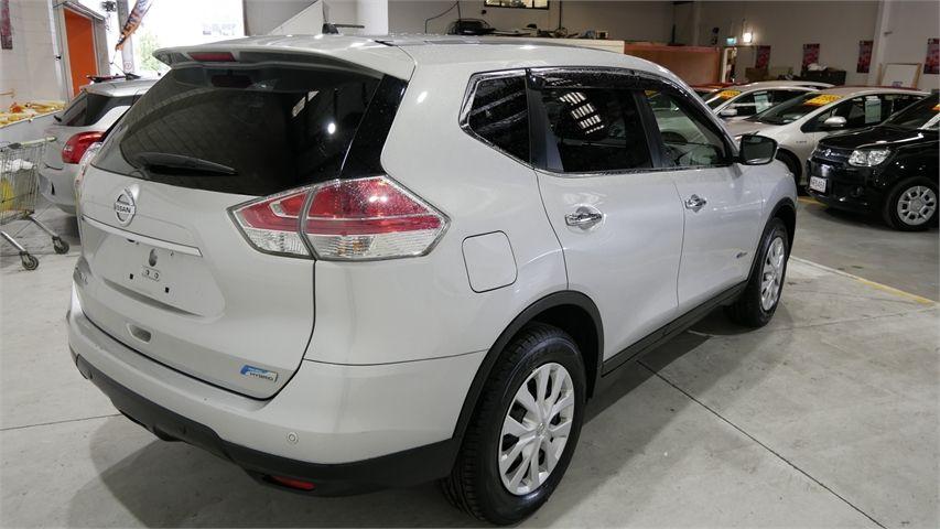 2016 Nissan X-Trail Enterprise New Lynn image 9