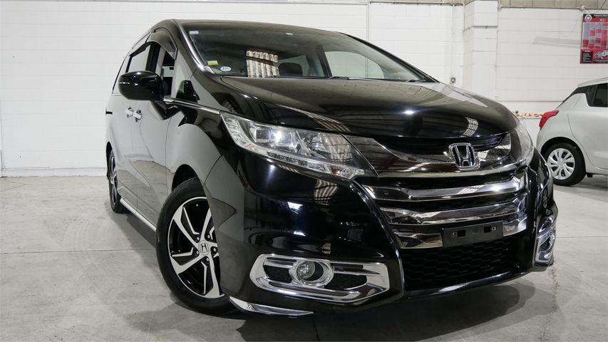 2016 Honda Odyssey Enterprise New Lynn image 1