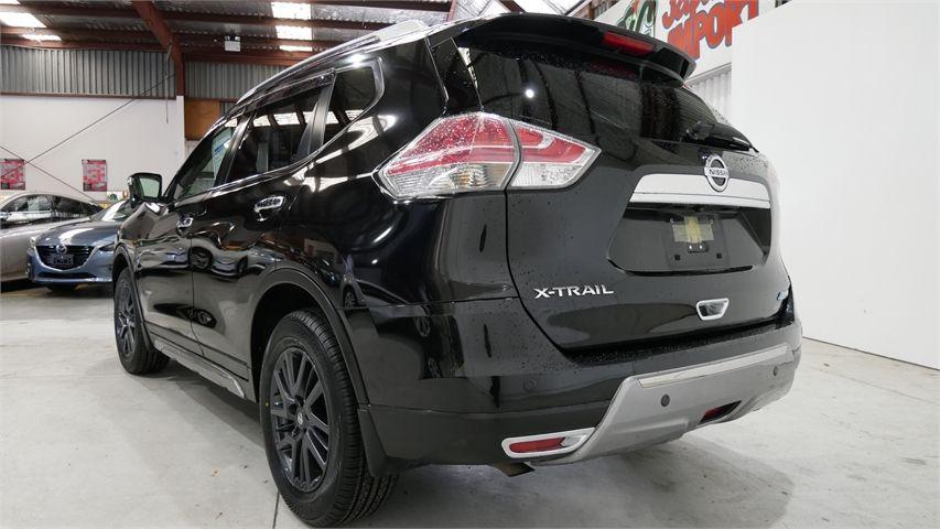 2015 Nissan X-Trail Enterprise New Lynn image 6