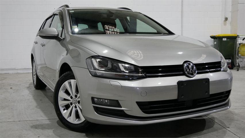 2015 Volkswagen Golf Enterprise New Lynn image 1