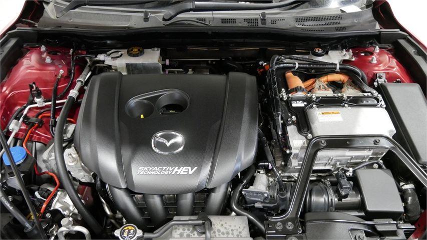 2013 Mazda Axela Enterprise New Lynn image 21