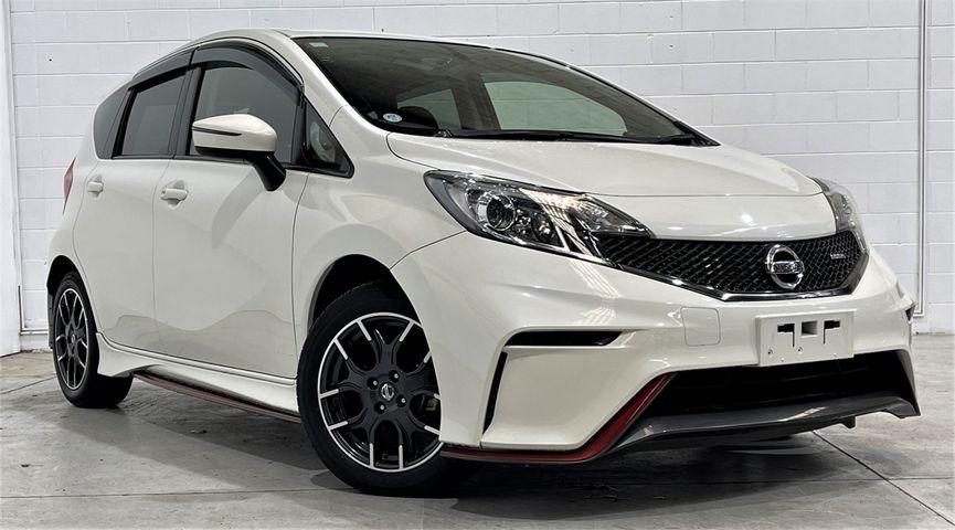 2015 Nissan Note Enterprise New Lynn image 1