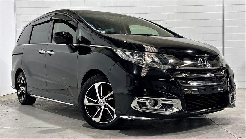 2014 Honda Odyssey Enterprise New Lynn image 1