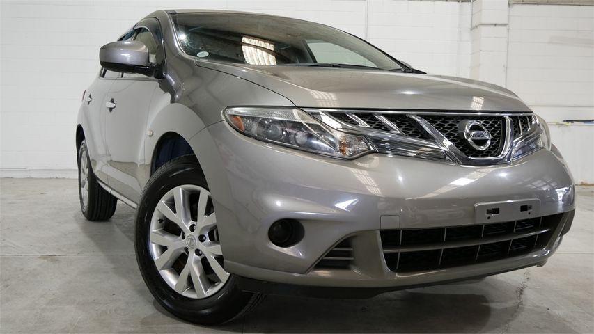 2012 Nissan Murano Enterprise New Lynn image 1