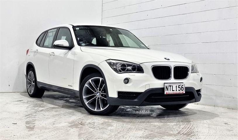 2013 BMW X1 Enterprise New Lynn image 1
