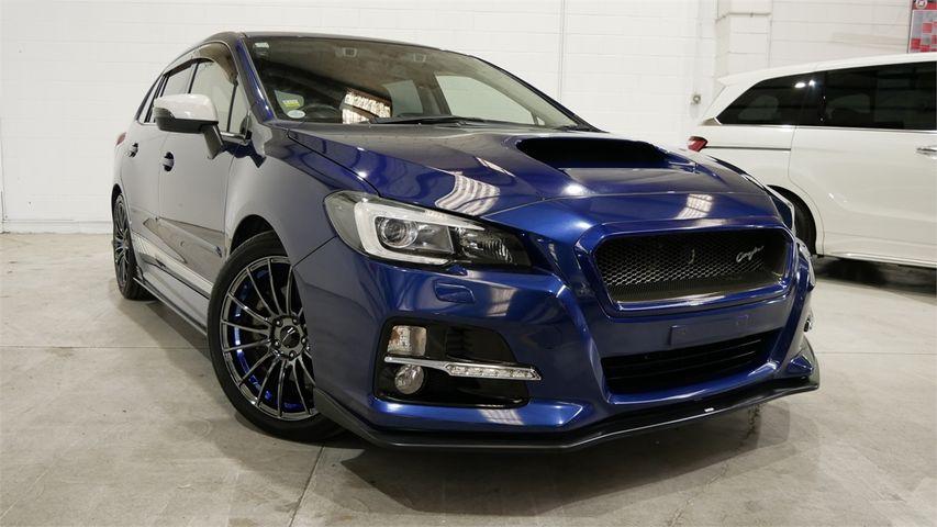 2014 Subaru Levorg Enterprise New Lynn image 1