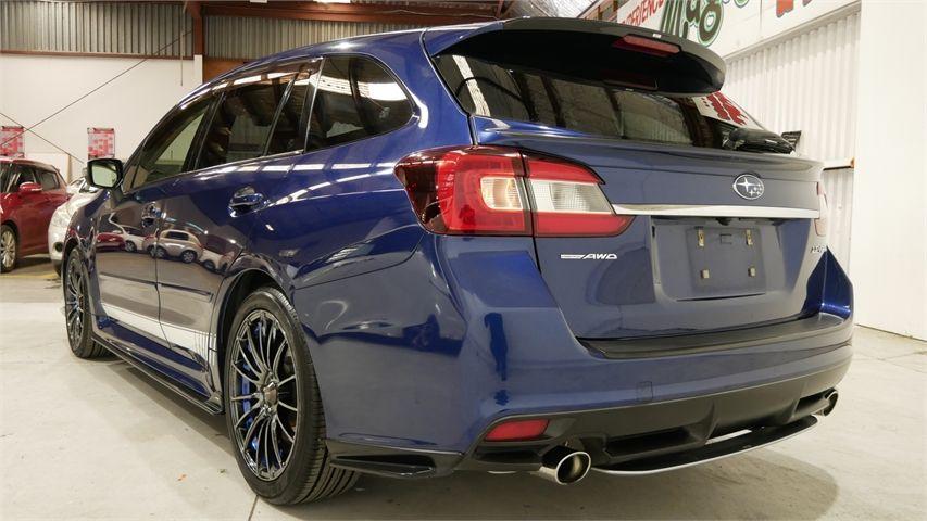2014 Subaru Levorg Enterprise New Lynn image 6