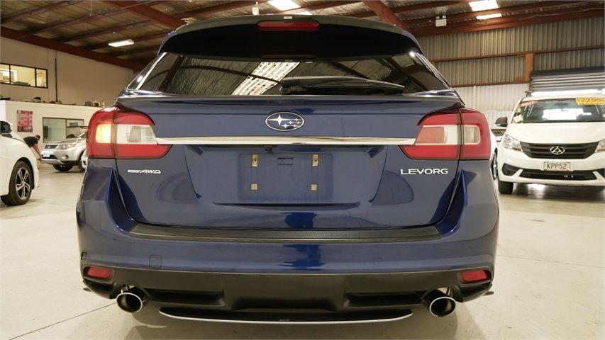 2014 Subaru Levorg Enterprise New Lynn image 7