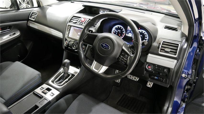 2014 Subaru Levorg Enterprise New Lynn image 9
