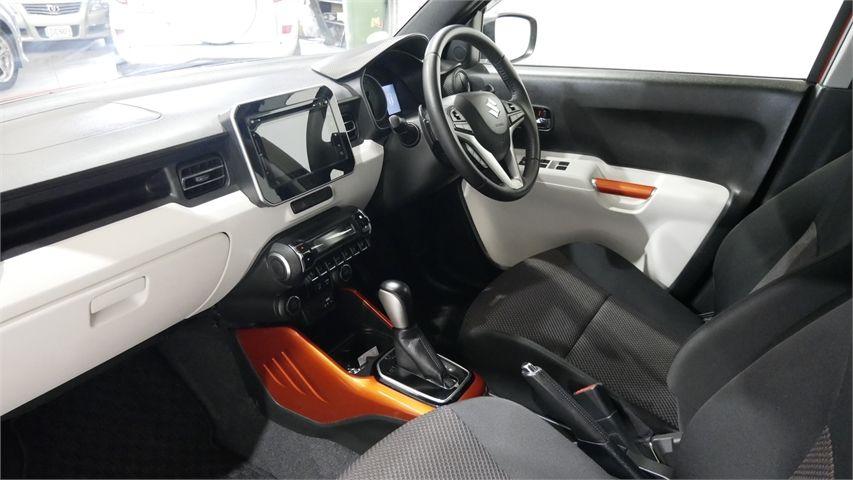 2016 Suzuki Ignis Enterprise New Lynn image 17