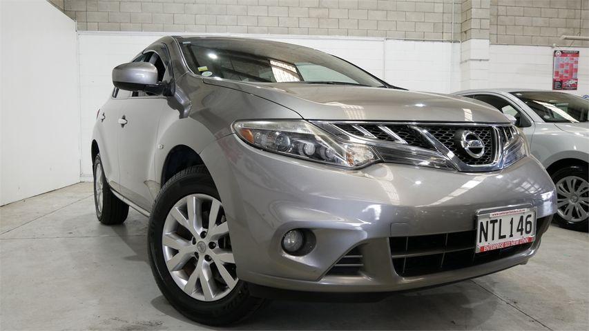 2011 Nissan Murano Enterprise New Lynn image 1