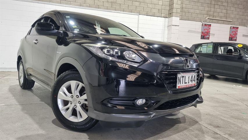 2015 Honda Vezel Enterprise New Lynn image 1