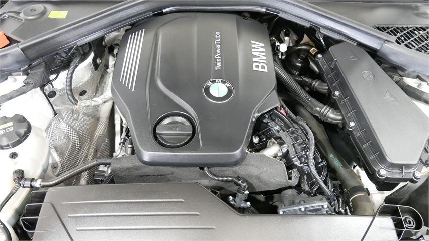 2016 BMW 118d Enterprise New Lynn image 19