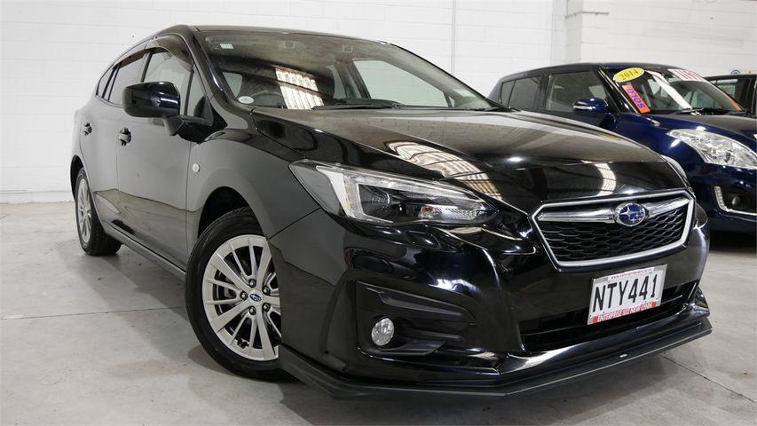 2017 Subaru Impreza Enterprise New Lynn image 1
