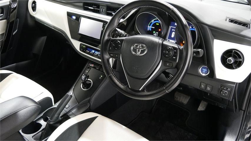 2016 Toyota Auris Enterprise New Lynn image 9