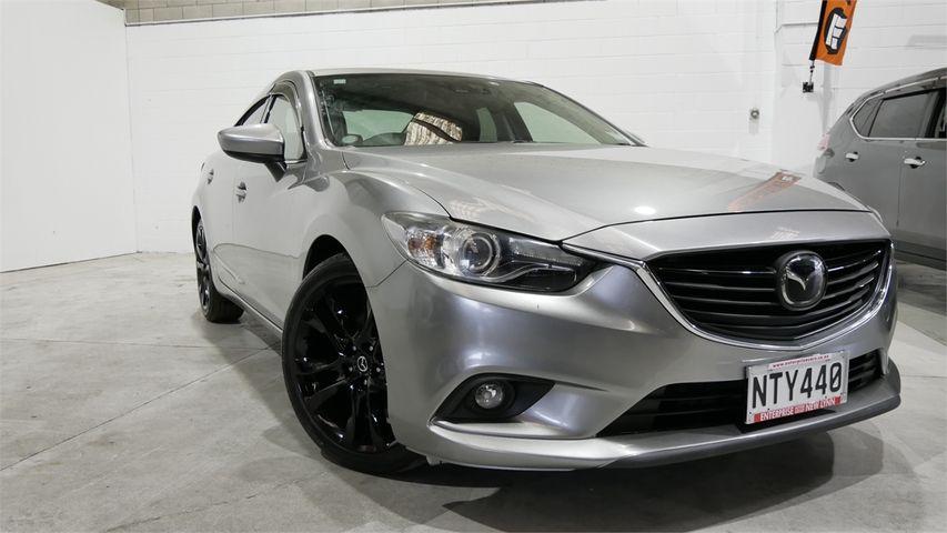 2014 Mazda Atenza Enterprise New Lynn image 1
