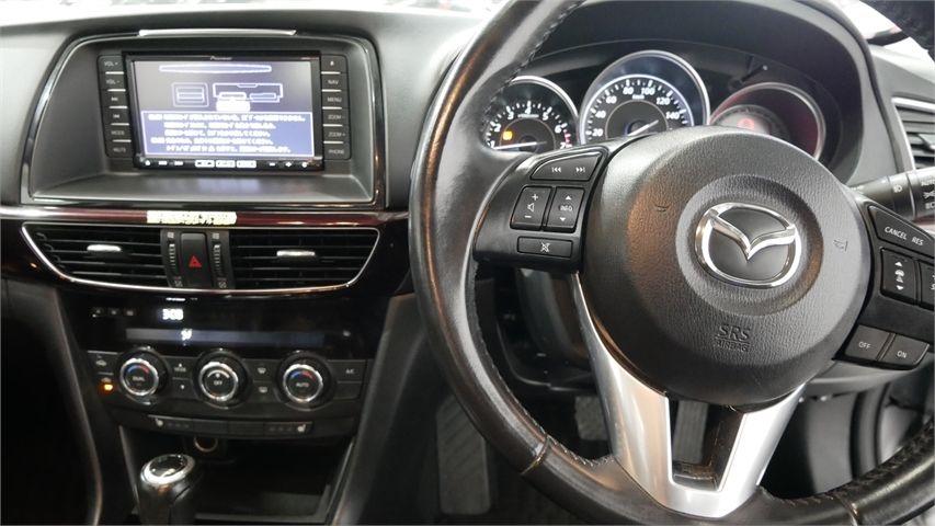 2014 Mazda Atenza Enterprise New Lynn image 17