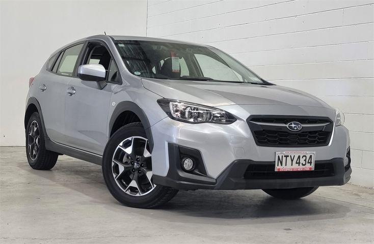 2018 Subaru XV Enterprise New Lynn image 1