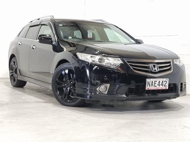 2012 Honda Accord Enterprise New Lynn image 1