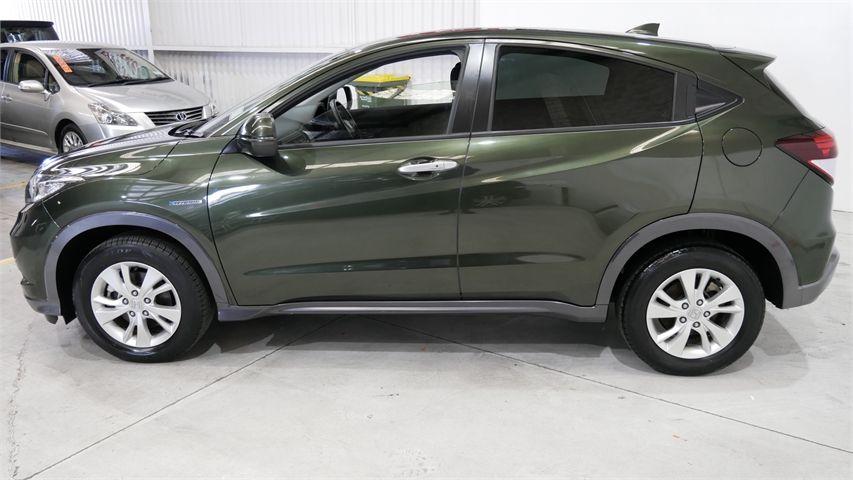 2014 Honda Vezel Enterprise New Lynn image 6