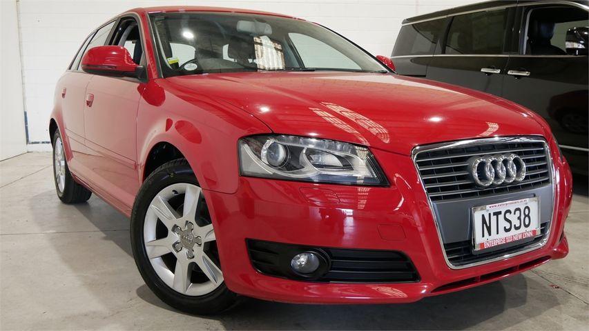2010 Audi A3 Enterprise New Lynn image 1