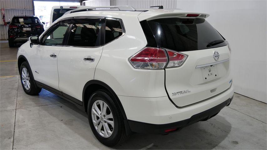 2016 Nissan X-Trail Enterprise New Lynn image 6