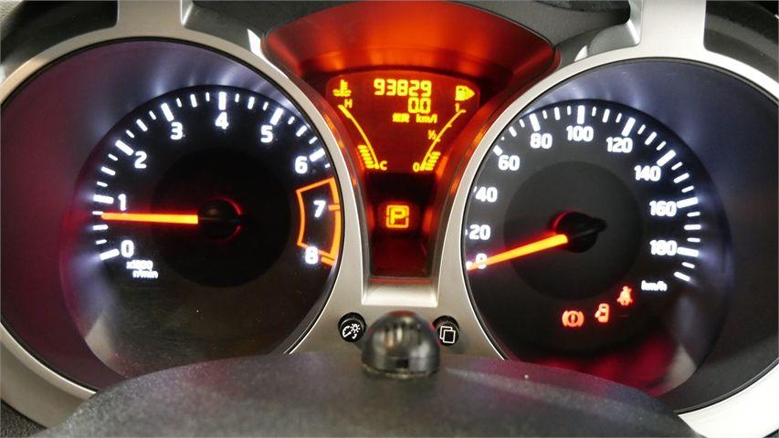 2014 Nissan Juke Enterprise New Lynn image 12