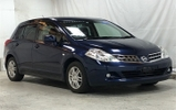 2010 Nissan Tiida 15M