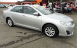 2014 Toyota Camry GL 2.5P SDN 6A