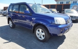 2006 Nissan X-Trail AT 2.5L TI LTHR F/L