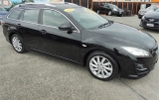 2011 Mazda 6 WAGON GSX 2.5 5AT