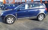 2012 Holden Captiva 5 AWD DSL 2.2 AT